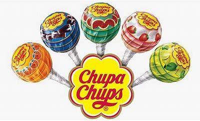 CHUPA CHUPS LOLLY'S