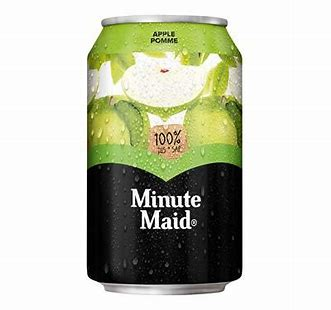 MINUTE MAID APPEL
