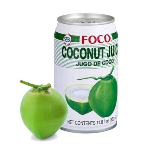 COCO JUS
