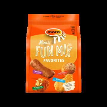 Mora Mini's Funmix Favorites 738g