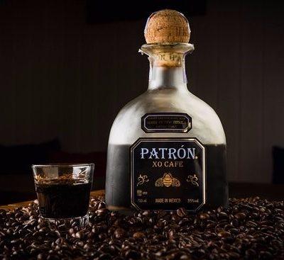 PATRON XO CAFE  (bellen Voor Actuele Prijzen)