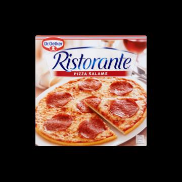 Dr. Oetker Ristorante Pizza Salami 320g